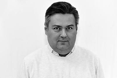 Daniel Ernerot